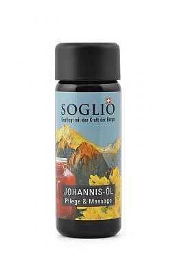 Johannis-Öl