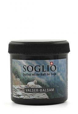 Valser Balsam (mit Spatel)