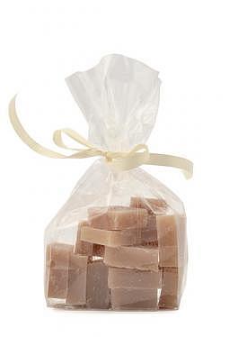 Bergwald soap cuts
